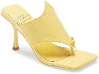 Jeffrey Campbell Amores Sandal