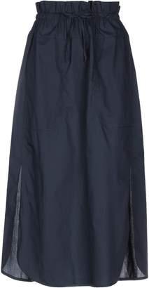 Blanca Luz 3/4 length skirts