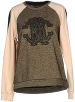 Roberto Cavalli Sweatshirts - Item 12034683