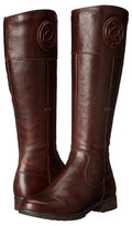 Rockport Tristina Rosette Tall Boot