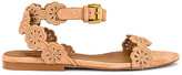 See by Chloe Kristy Ankle Strap Sandal