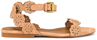See by Chloe Kristy Ankle Strap Sandal