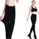 vvBuy Women's Super Opaque Leggswear Silky Tights