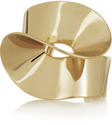 Etro Gold-plated Cuff - one size