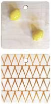DENY Designs Gabi Zillionaire Cutting Board