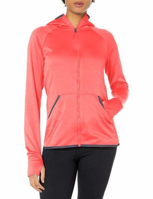 Hanes Women's Sport Performance Fleece Full Zip Hoodie