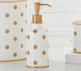 Pottery Barn Kids Soap Dispenser