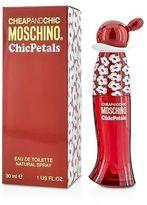 Moschino Cheap & Chic NEW Chic Petals EDT Spray 30ml Perfume