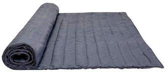 Puredown Goose Down Indoor/Outdoor Camping Blanket