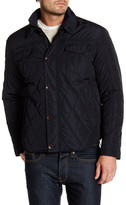 Enzo Conner Quilted Jacket