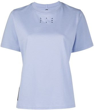 McQ graphic-print cotton T-Shirt