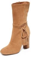 Matiko Miranda Tassel Boots