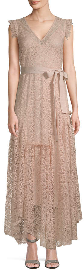 Alice McCall Women's Reflection Lace Gown