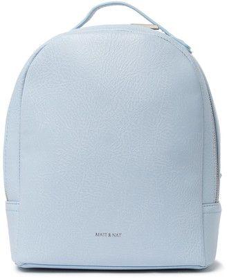 Matt & Nat Olly Vegan Leather Backpack