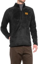 Craghoppers Bear Grylls Polar Fleece Jacket - Zip Neck (For Men)