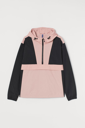 H&M Hooded Anorak