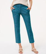 LOFT Custom Stretch Pencil Pants in Julie Fit