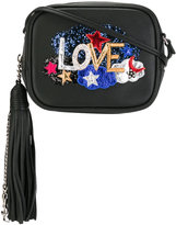 Saint Laurent Love Blogger crossbody bag