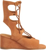 Chloé Foster edge lace-up