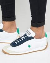 Le Coq Sportif Quartz Sneakers In White 1710028