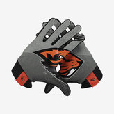 Nike Stadium (Oregon State) Football Gloves