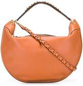 Loewe top zip shoulder bag