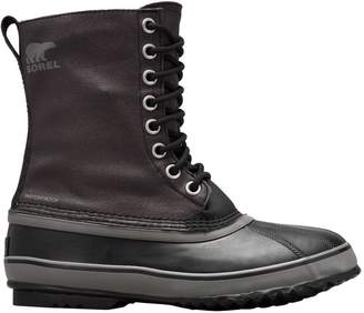 Sorel 1964 Waterproof Canvas Boots