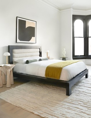Lulu & Georgia Carlin Platform Bed