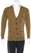 Todd Snyder Wool Cardigan Sweater w/ Tags