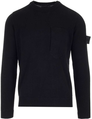 Stone Island Shadow Project Side Pocket Sweater
