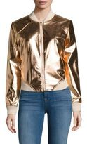 Bagatelle Long-Sleeve Bomber Jacket