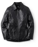 Jessica Women's Leather Jacket