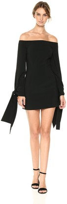 Finders Keepers findersKEEPERS Women's Go Now L/s Dress