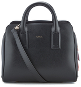 Paul Smith Women's Mini Bowling Bag Black