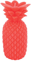 Sunnylife Pink Pineapple Candle