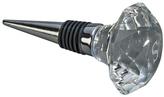 Sheridan Clear Optic Crystal Bottle Stopper