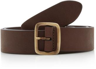 Andersons Vintage Denim Belt