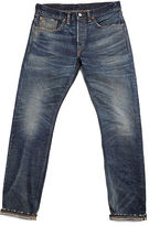 Ralph Lauren RRL Slim-Fit Selvedge Jean