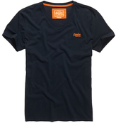 Superdry Embroidered Vee T-shirt