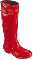Seven7 SEVEN 7 Seven 7 Womens Waterproof Slip Resistant Rain Boots