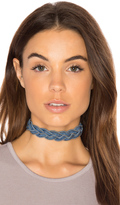 Vanessa Mooney Maureen Choker