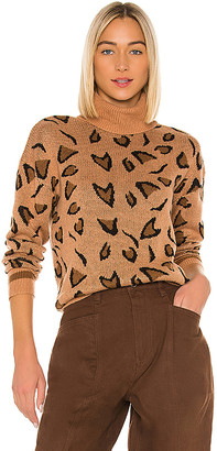 Tularosa Jungle Sweater