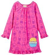 Komar Cupcake Gown (Toddler Girls)