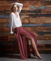 Vix Paula Hermanny Oasis Long Skirt