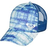 Roxy Junior's One Size Water Come Down Trucker Hat
