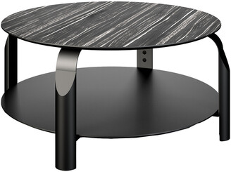 Temahome Scale Coffee Table