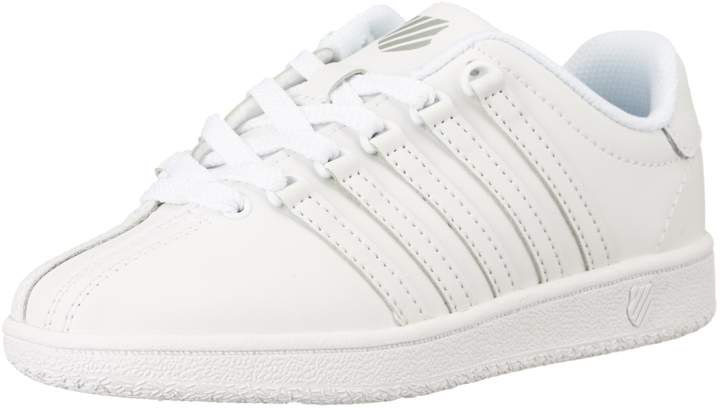 K-Swiss Classic VN W Sneaker (Little Kid/Big Kid)