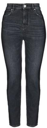 Max Mara Denim trousers