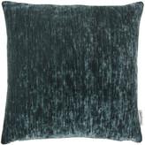 Sanderson Icaria Cushion - 43x43cm - Indigo