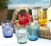 Pottery Barn Oceana Outdoor Drinkware, Set of 6